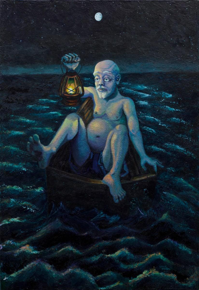 Fat Man Little Boat by Steve Miller