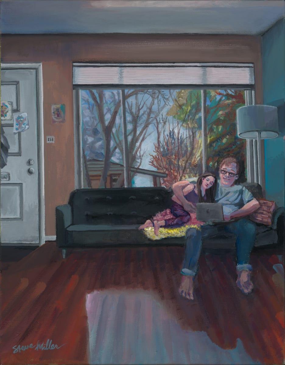 Home School by Steve Miller