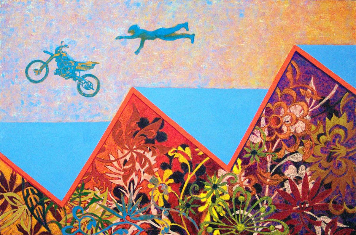 Kowabunga by Steve Miller