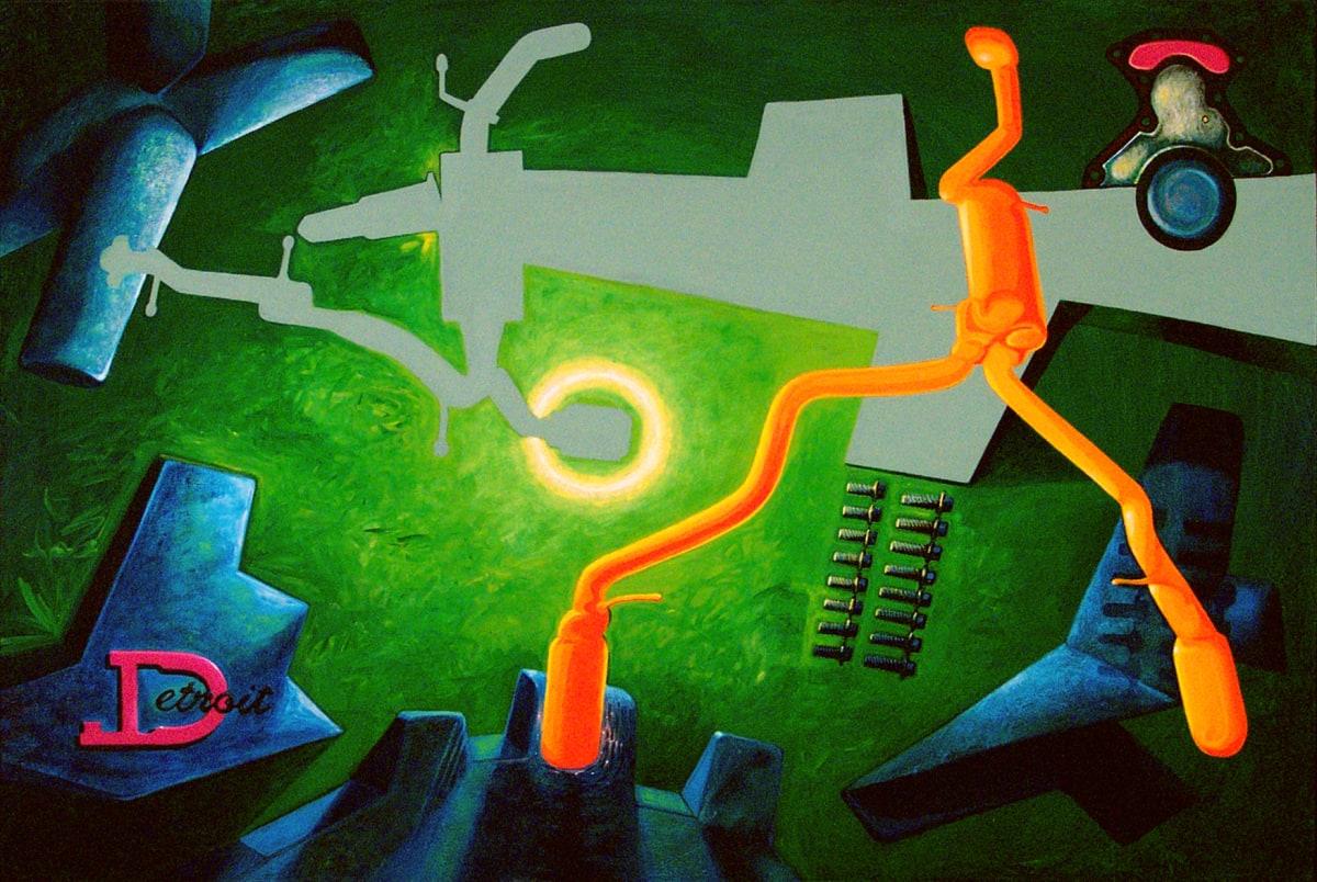 Pipe Dreams by Steve Miller