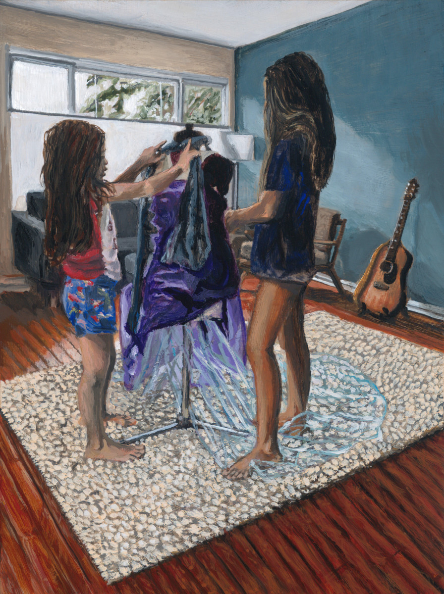 Dress Makers by Steve Miller