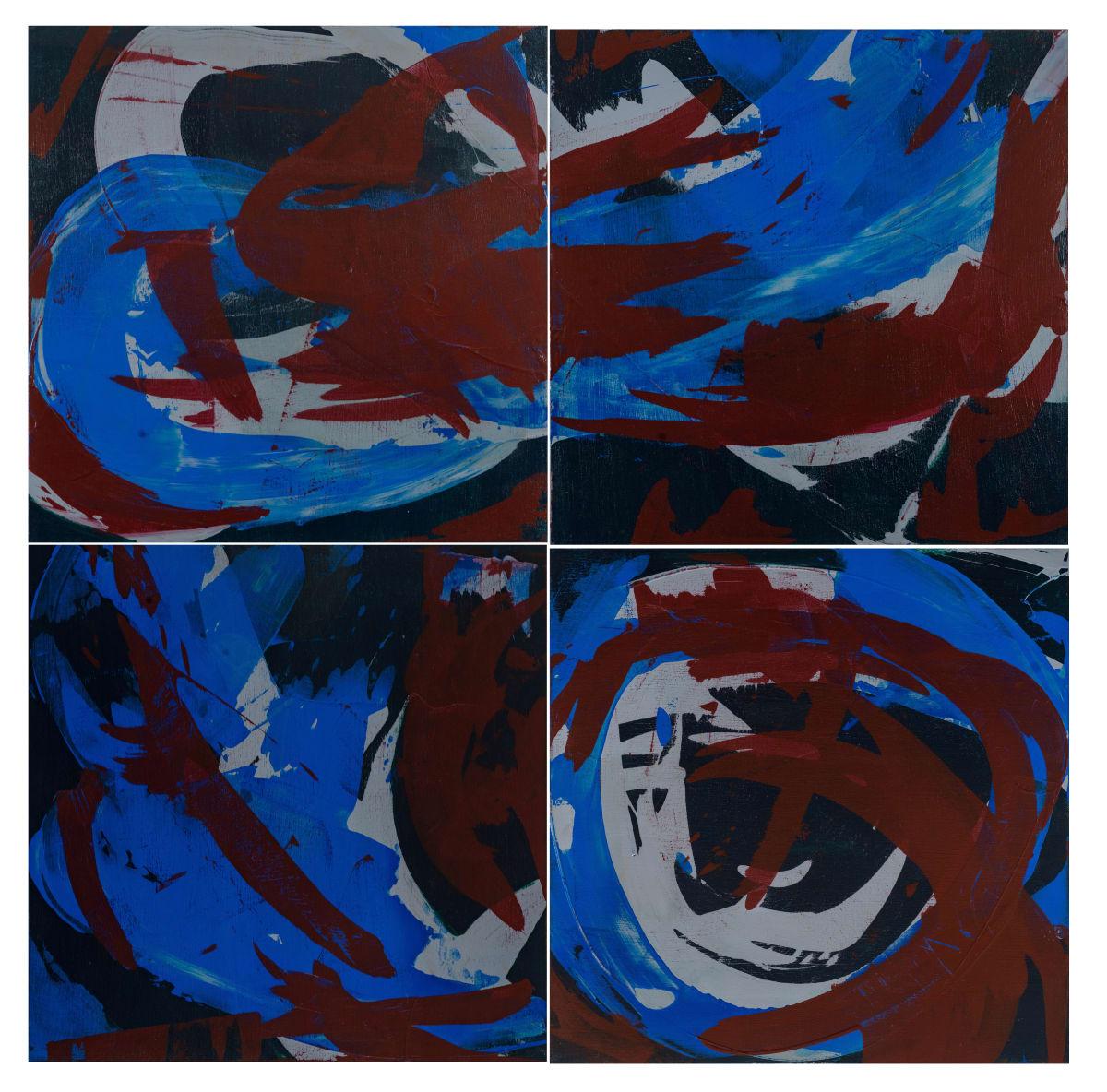 covid A Quartet by Alix Gonzalez Dumka