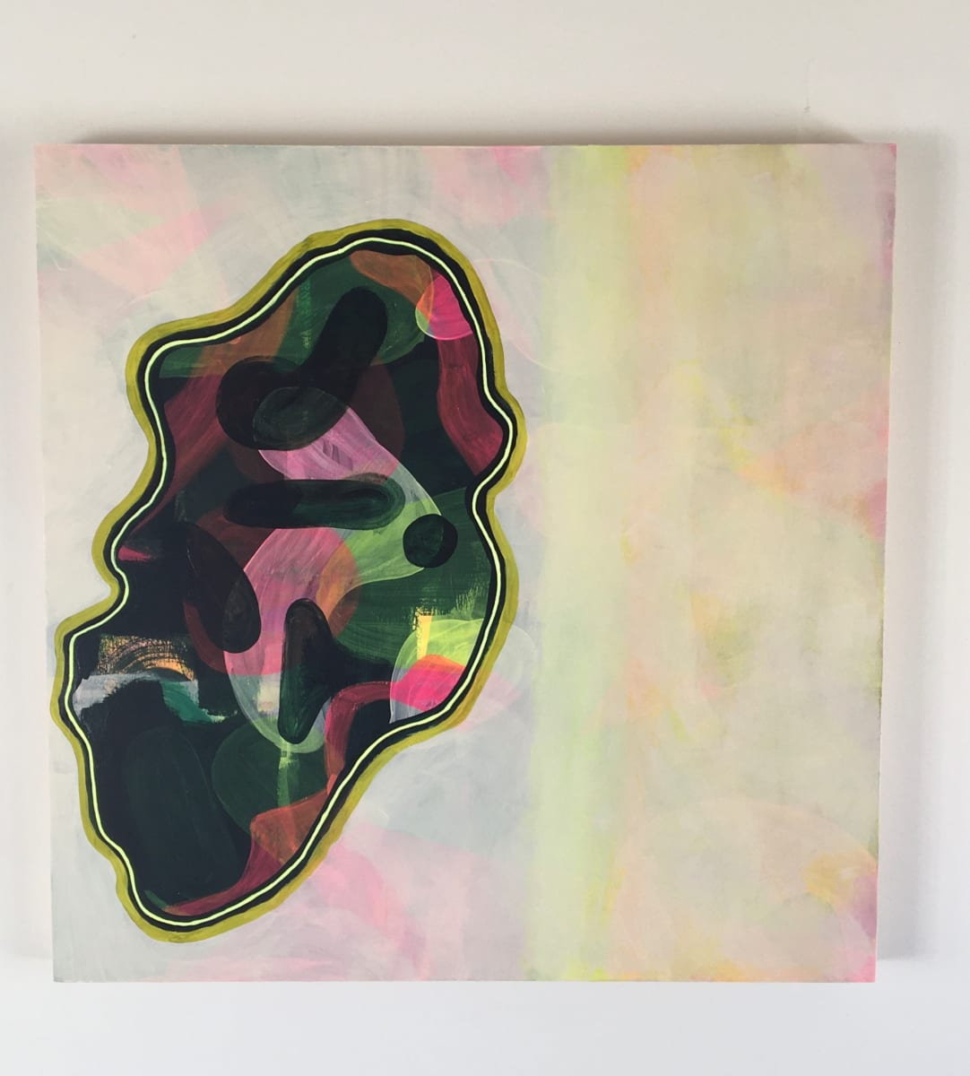 Bardo by Linda Gilbert
