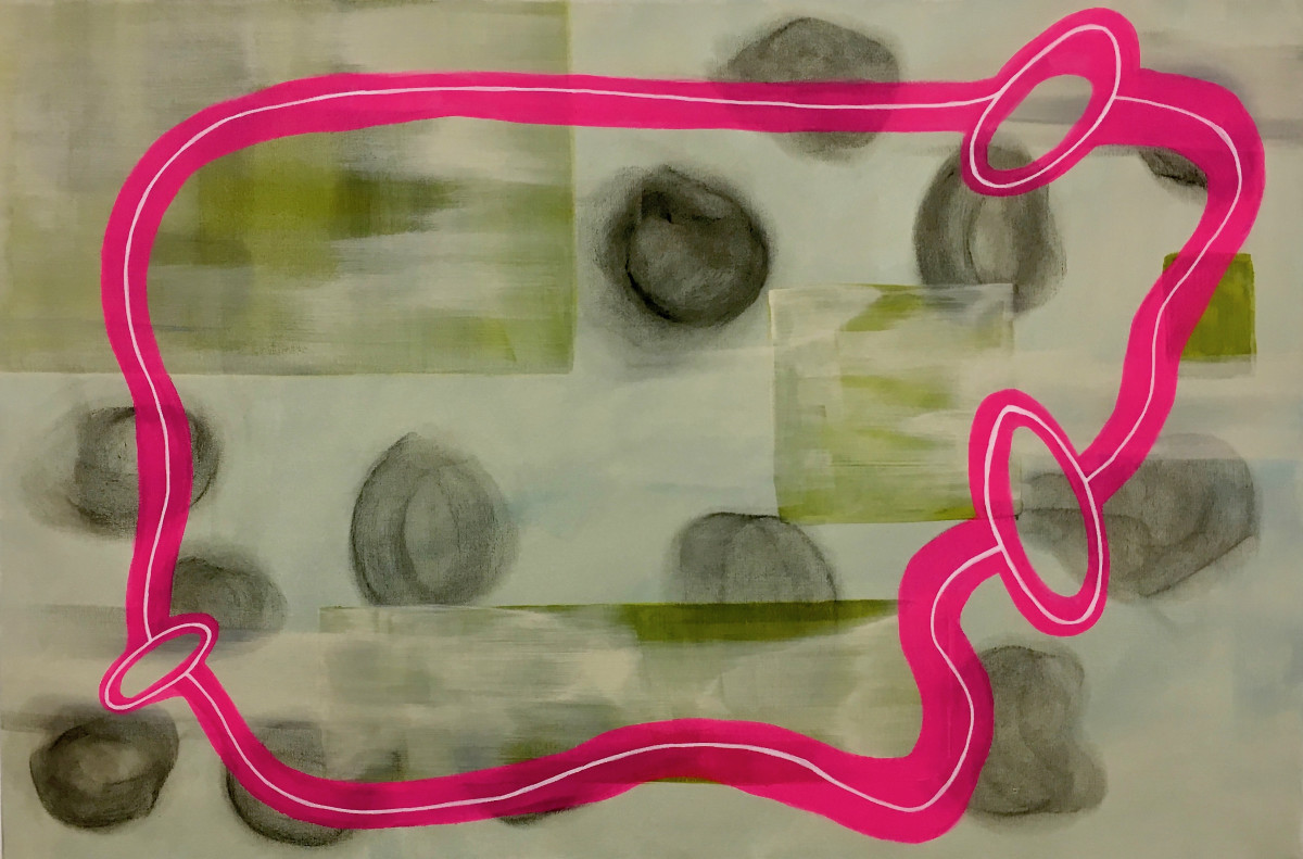 Tusalava 2 by Linda Gilbert