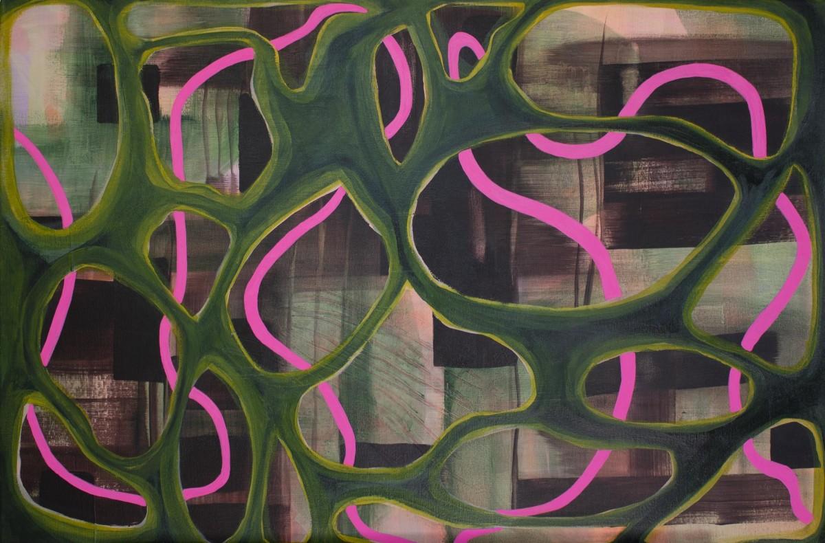 Whispering Trees by Linda Gilbert