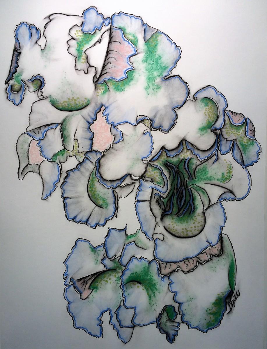 I'm Lichen It by Brenda Gribbin