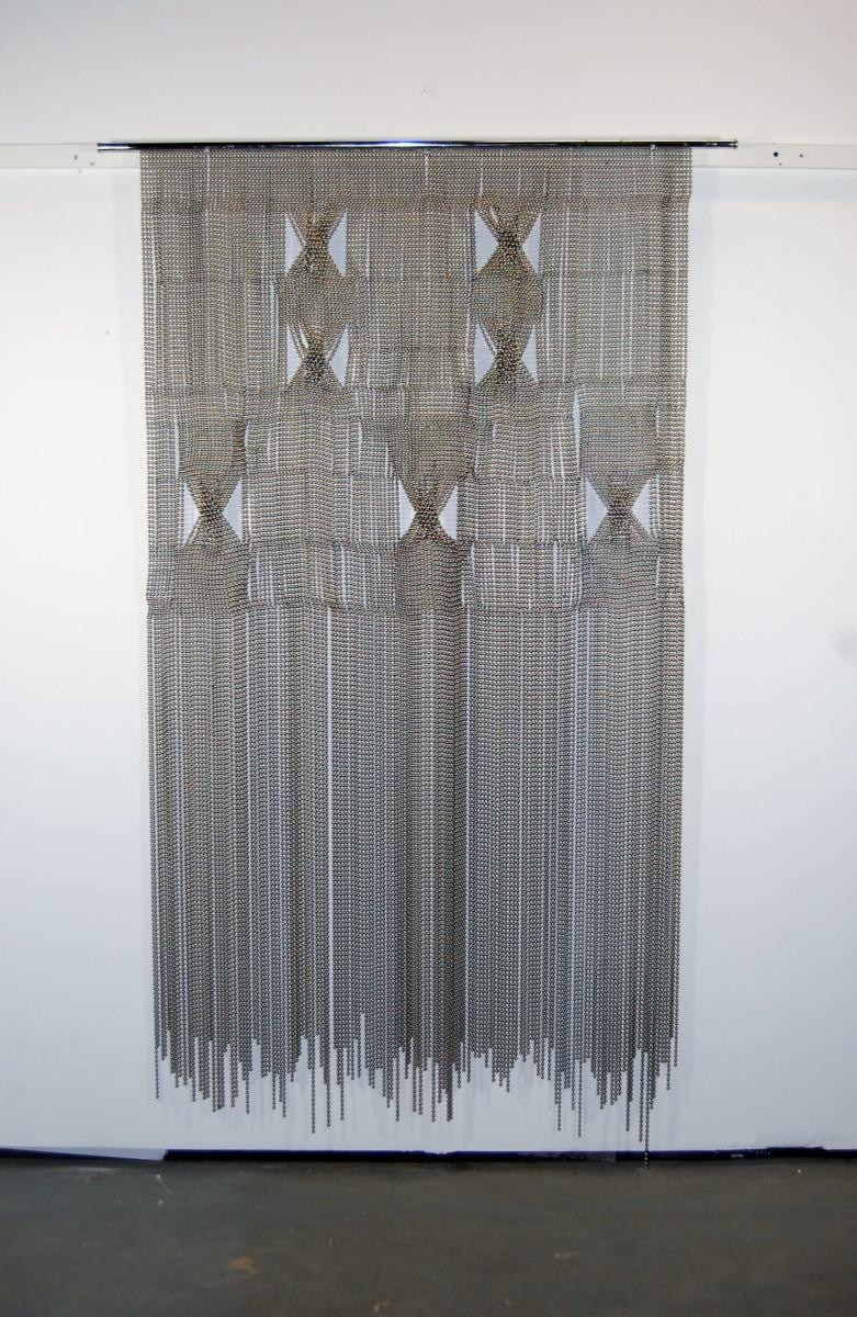 XOXO Textural Weaving