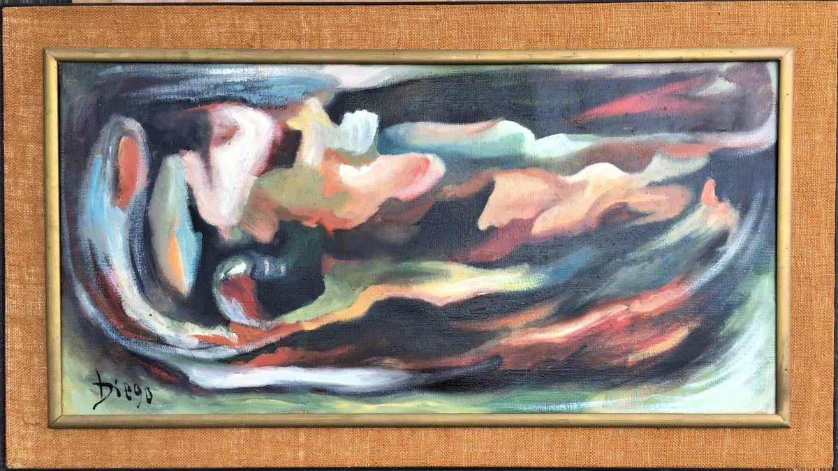 """Abstract"" #C85 by Antonio Diego Voci"