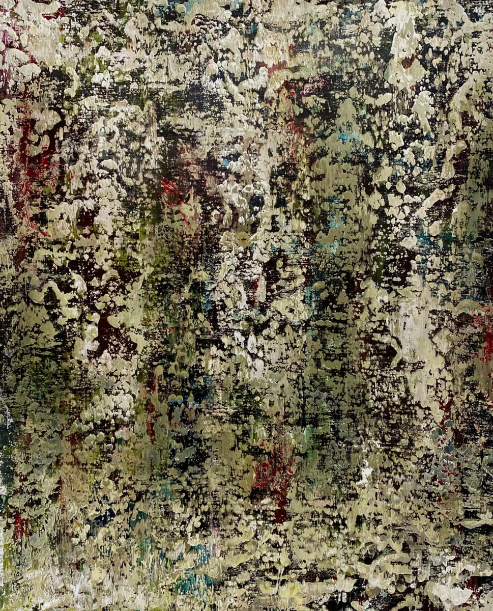 AB2144 by Ansley Pye  Image: Textural Abstract by Ansley Pye