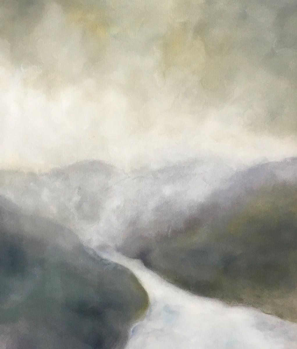 A Misty Place by Ansley Pye