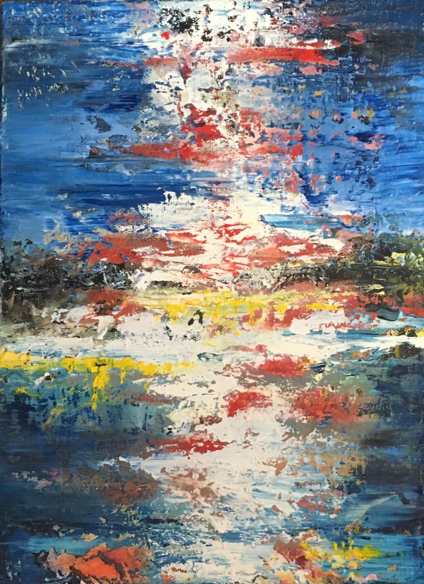 A Reflection by Ansley Pye