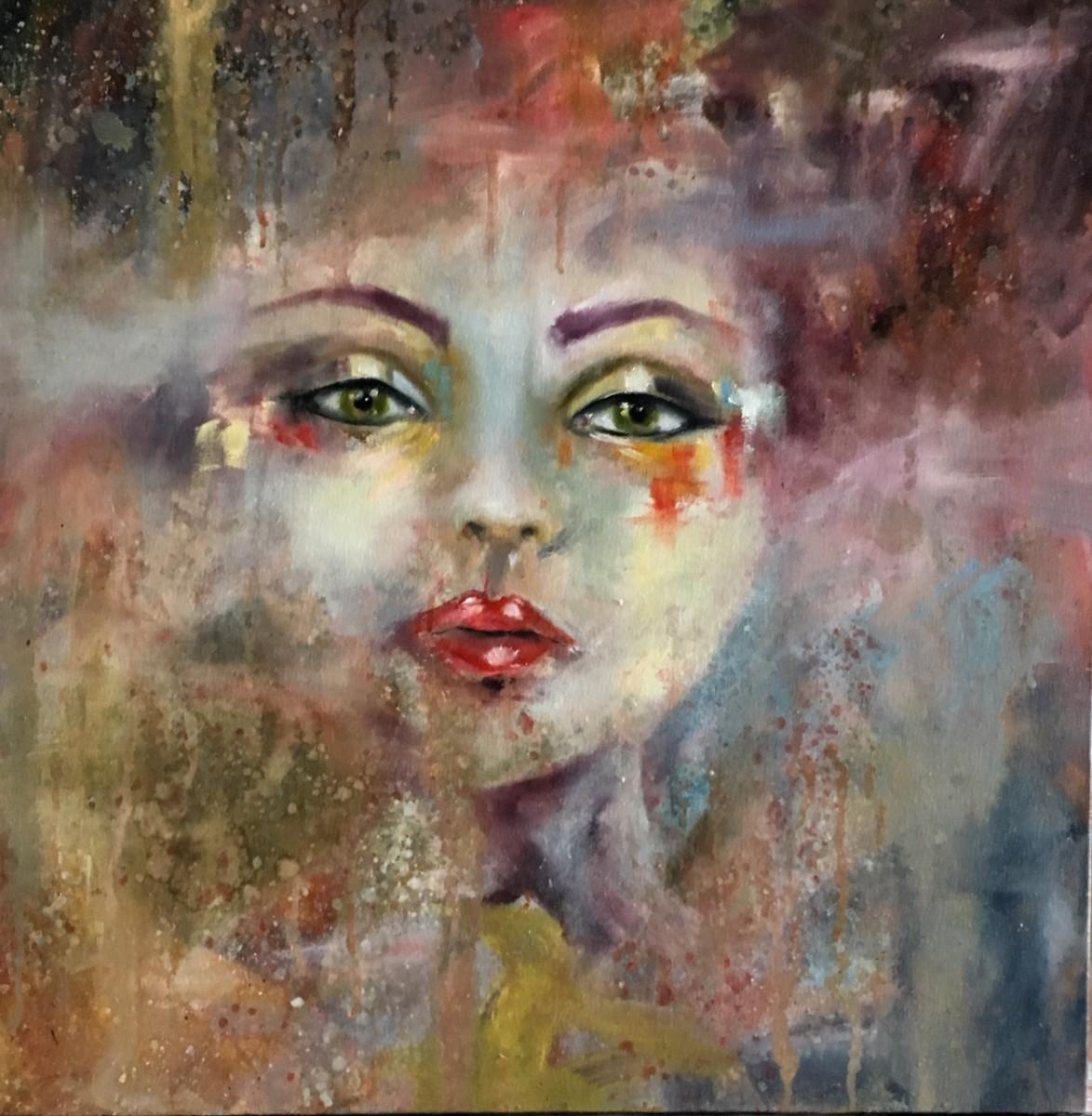 Amelie by Ansley Pye