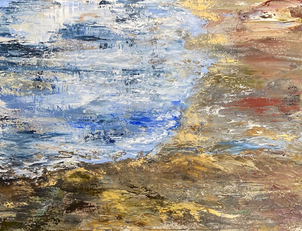 Bord de Mer by Ansley Pye