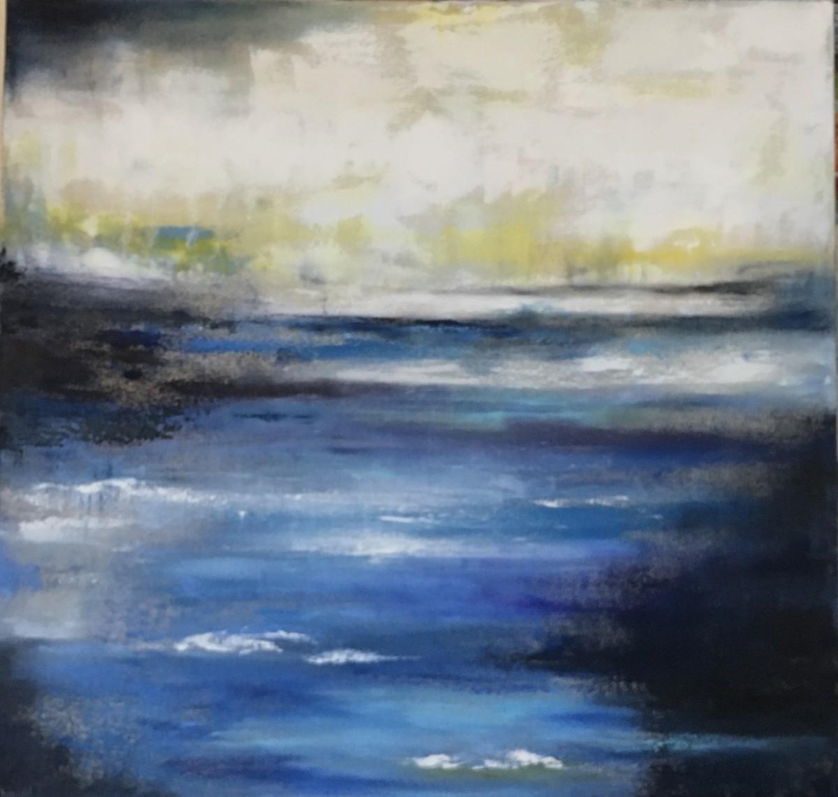 Leandler Lagoon by Ansley Pye