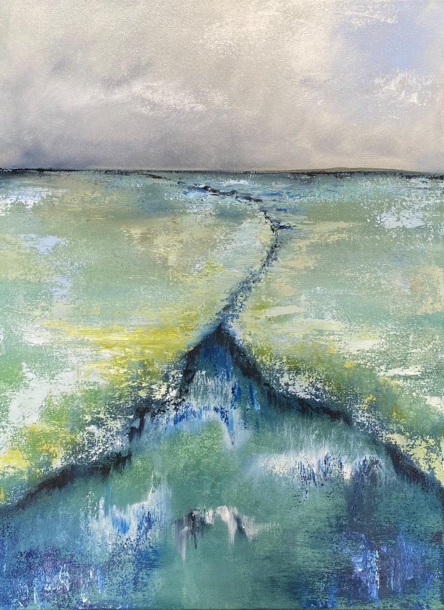 Lieu de l'eau by Ansley Pye