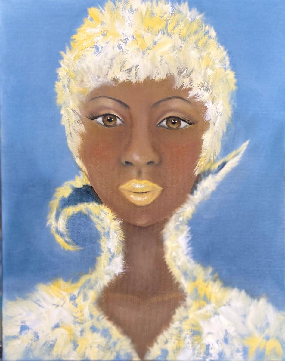 Paloma by Ansley Pye