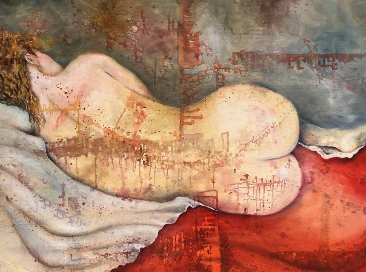 En Repose by Ansley Pye