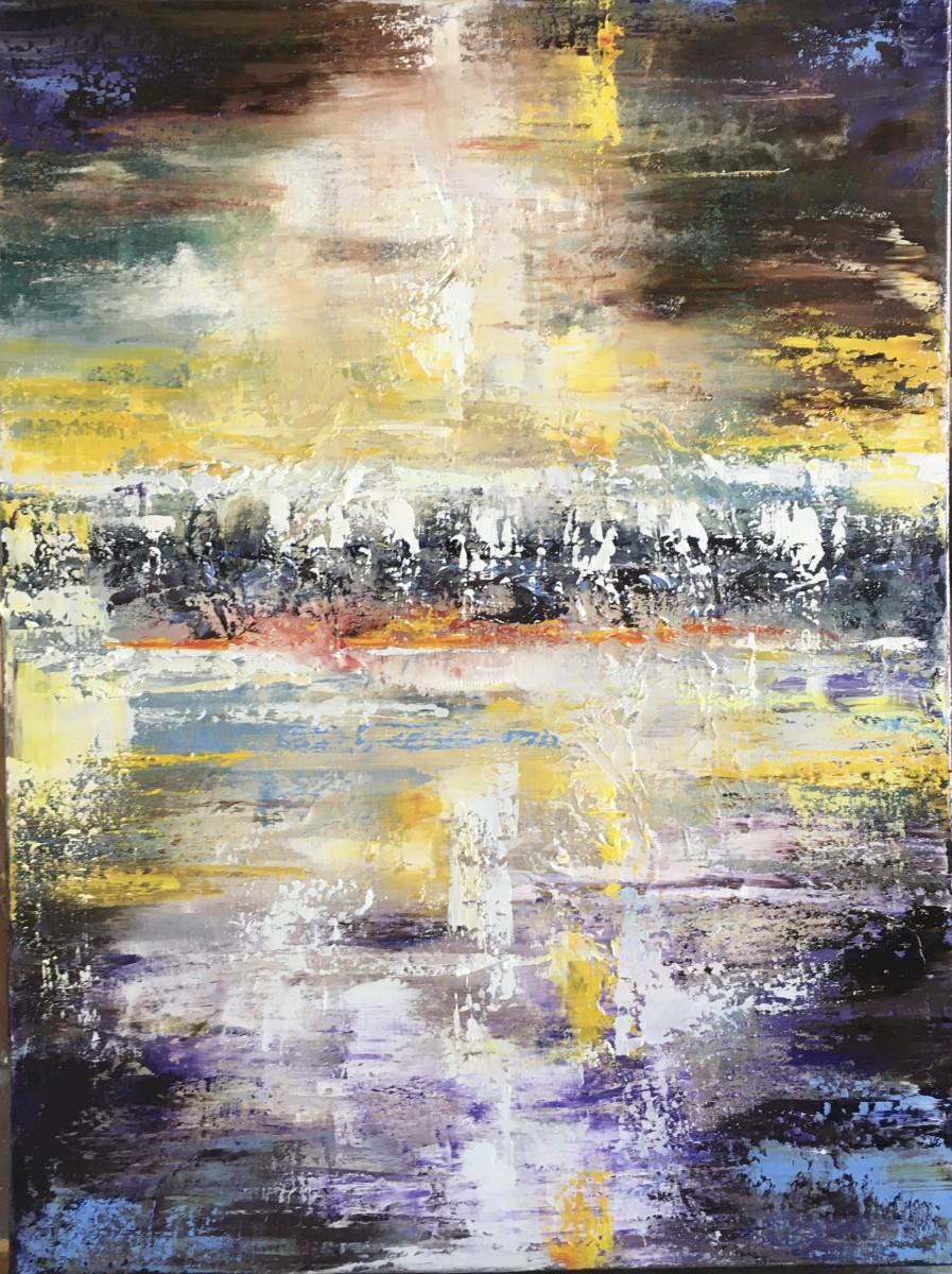 Rhythm by Ansley Pye