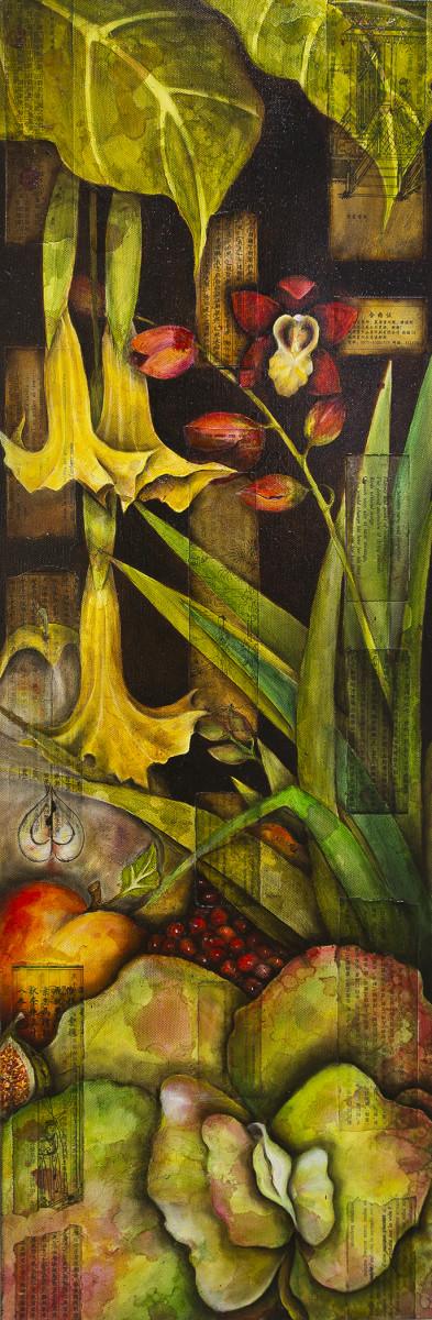 Tabula Rasa by Ansley Pye