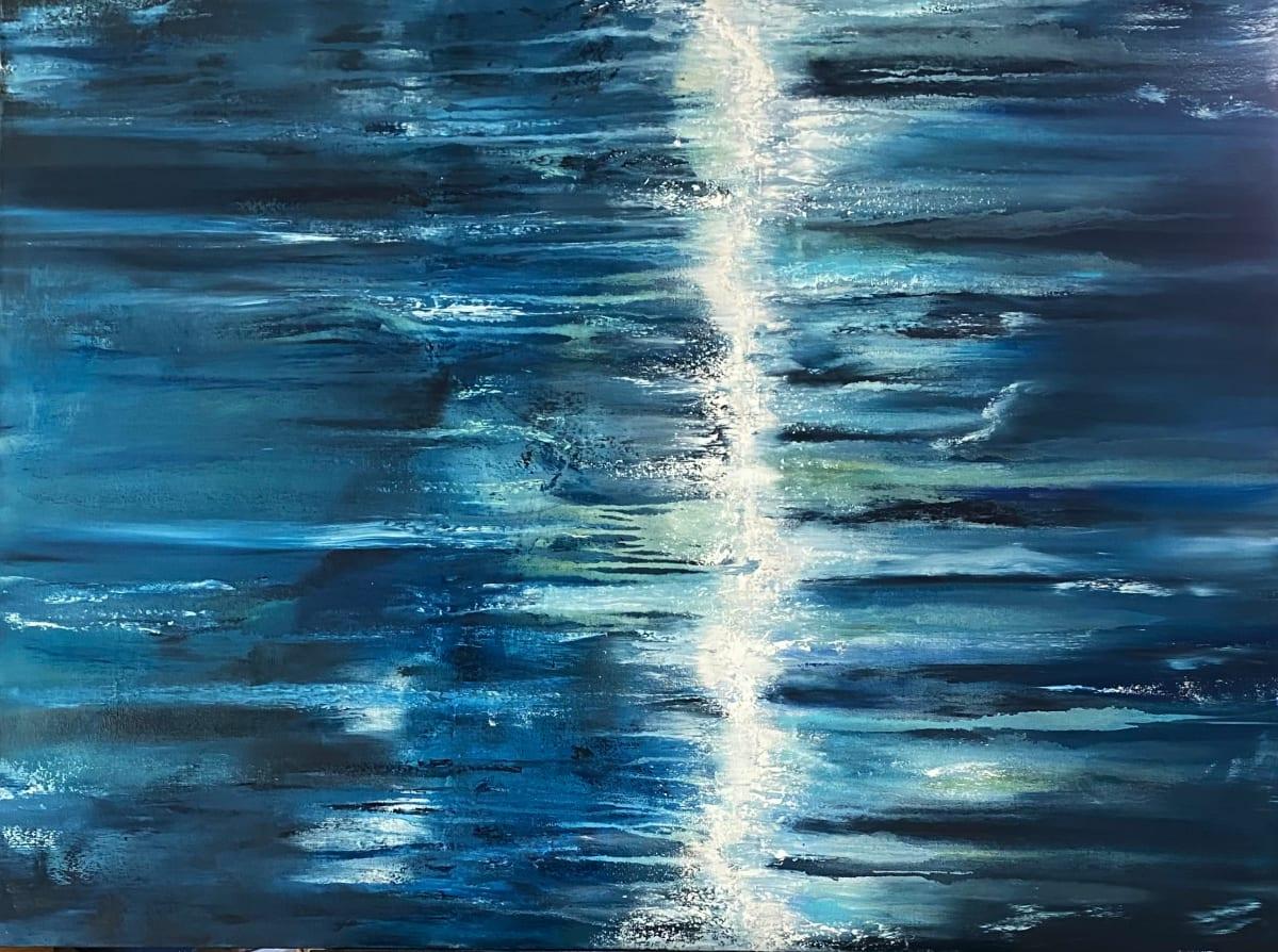 Water Break by Ansley Pye