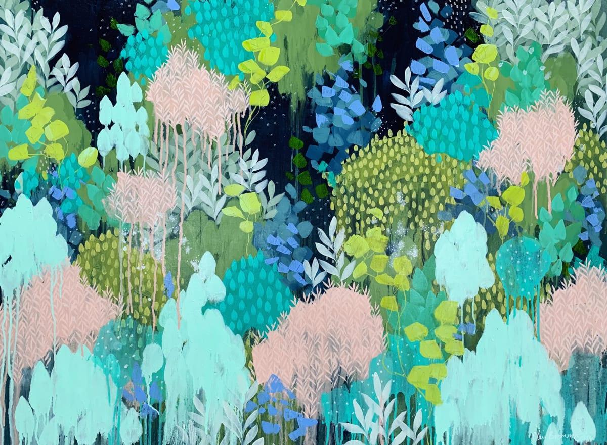 Wander Woods by Clair Bremner