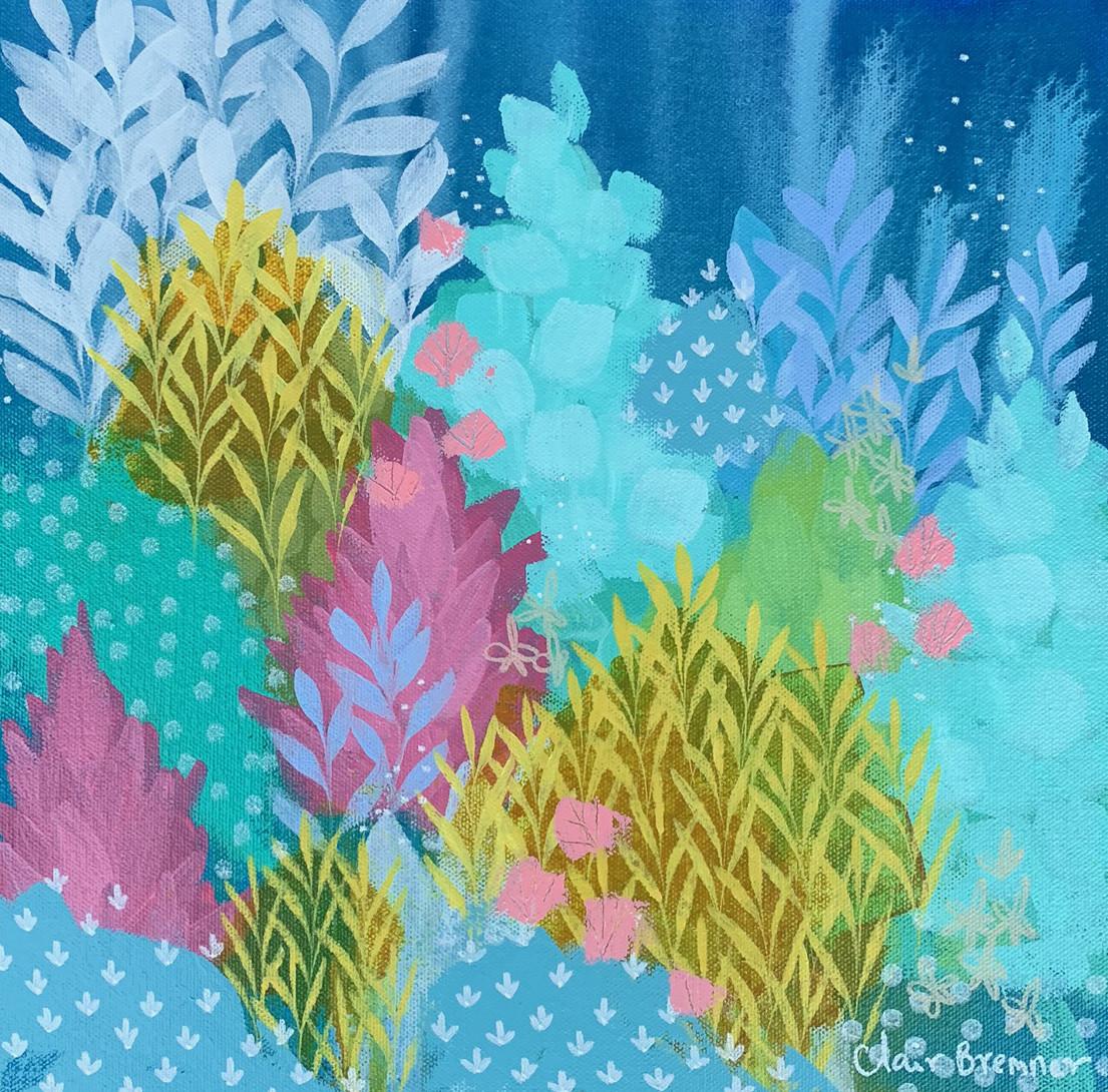 Spring by Clair Bremner