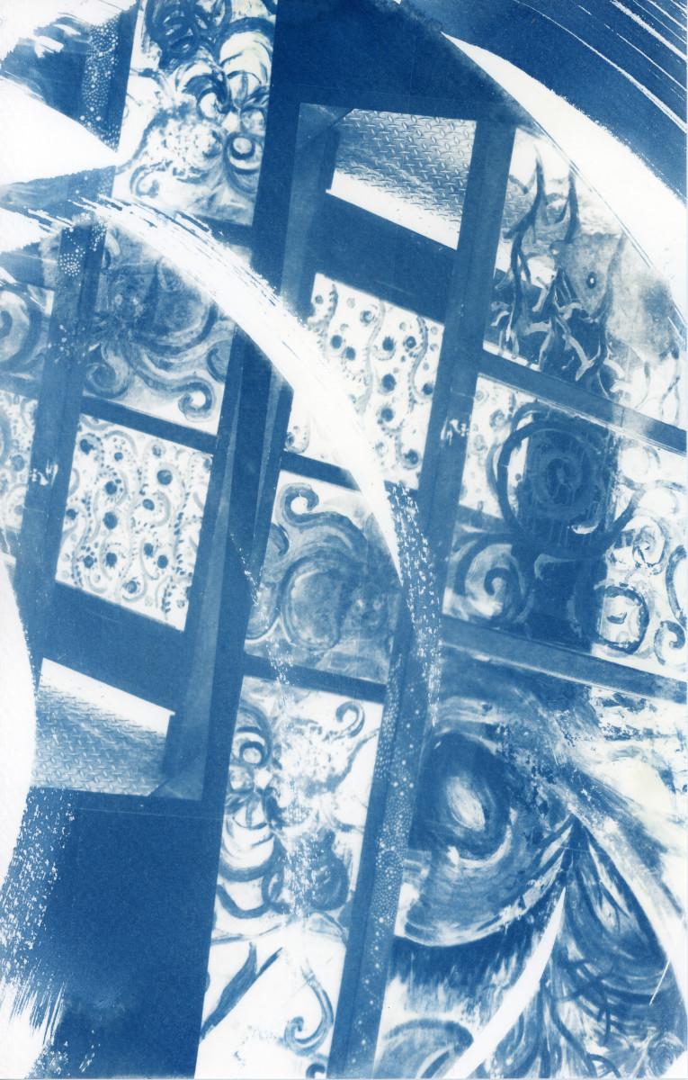 A new perspective on Astoria by Karen Johanson