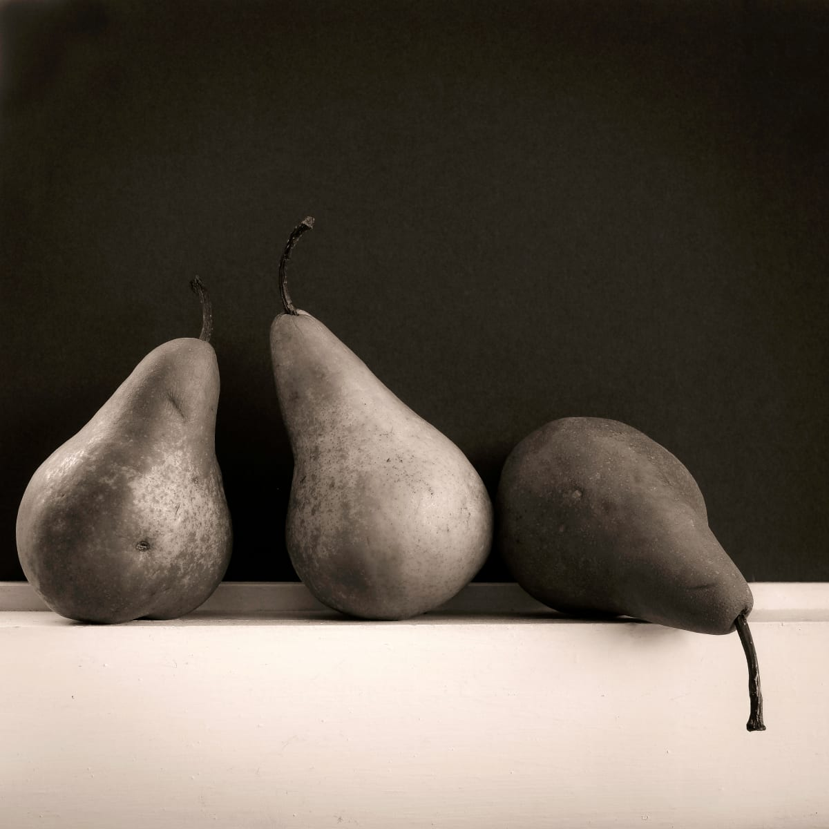 3 Pears by Kelly Sinclair