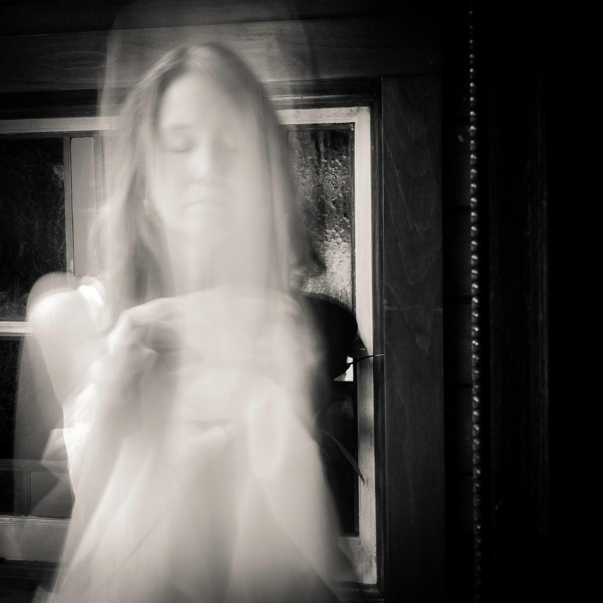 veil by Kelly Sinclair