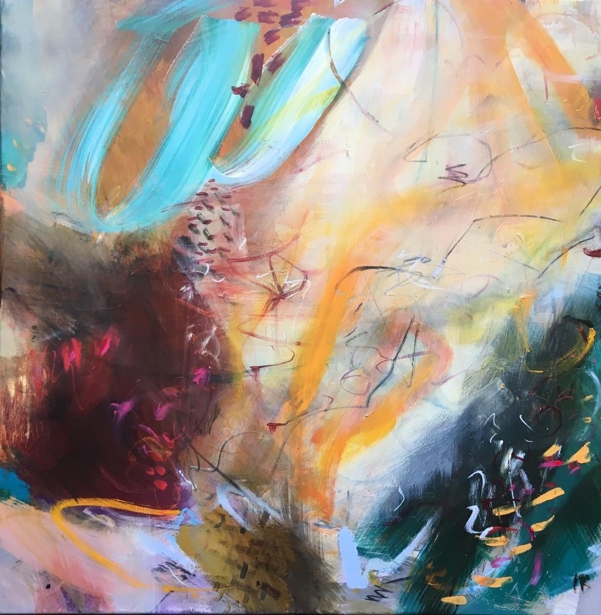 Flurry by Lesley Birch