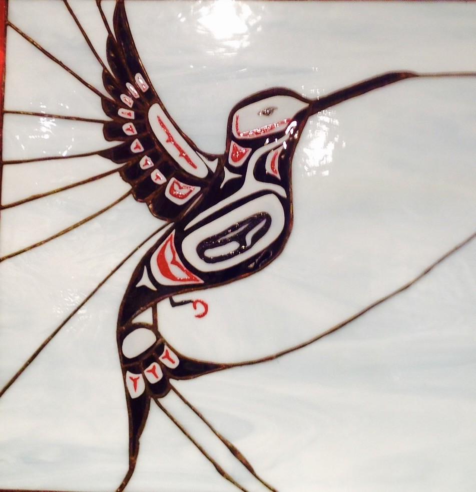 Northwest Coast Hummingbird