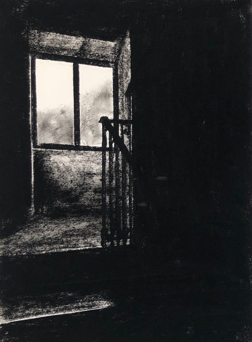 Window by Judith Ansems Art