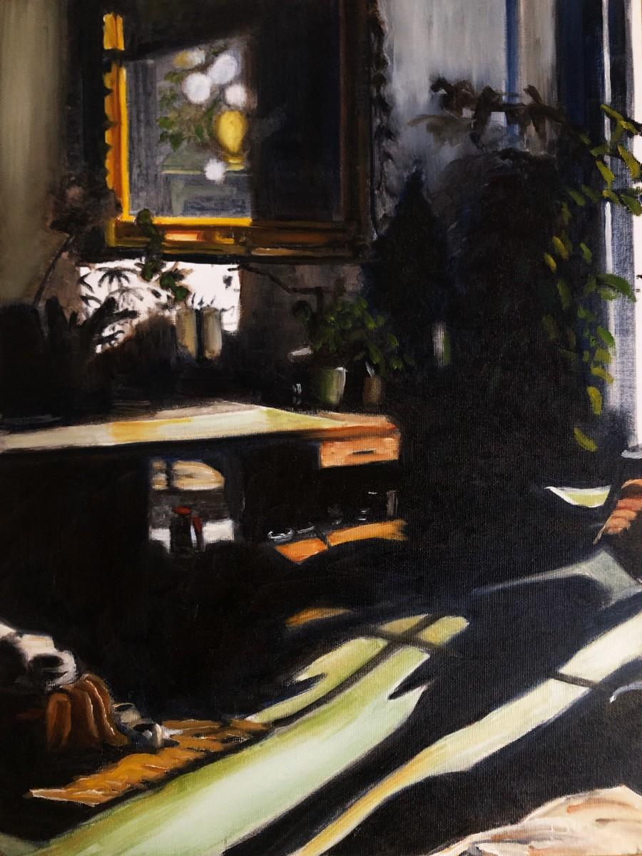De meidentuin by Judith Ansems Art