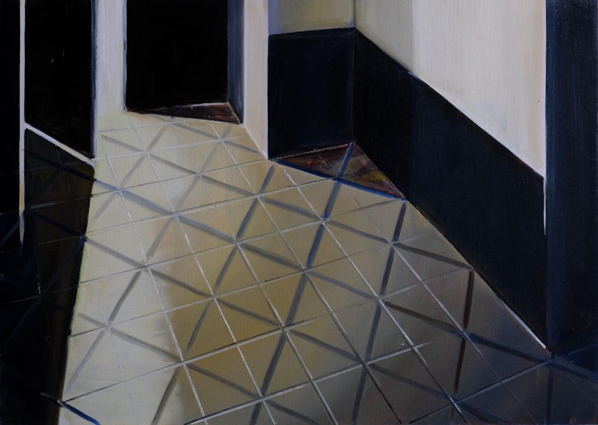 Tiles #1 by Judith Ansems Art
