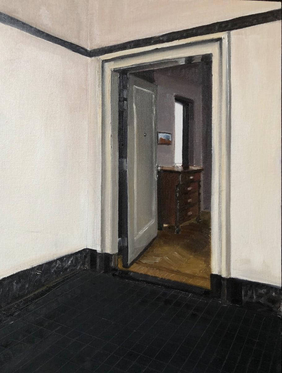 Home #2 by Judith Ansems Art