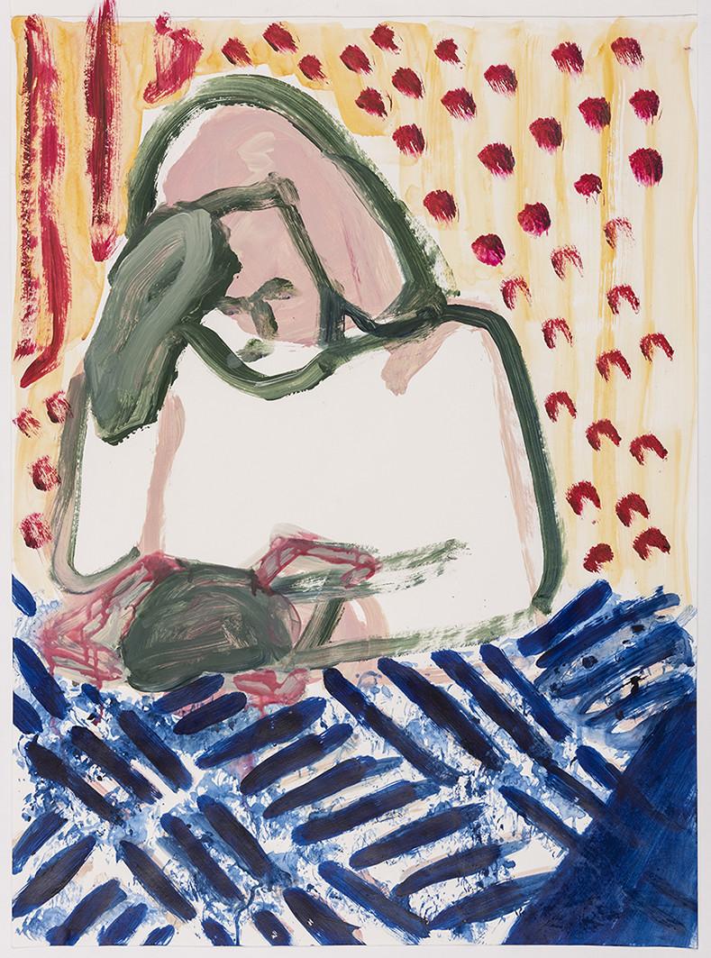 DORIAN GREY by Fran White