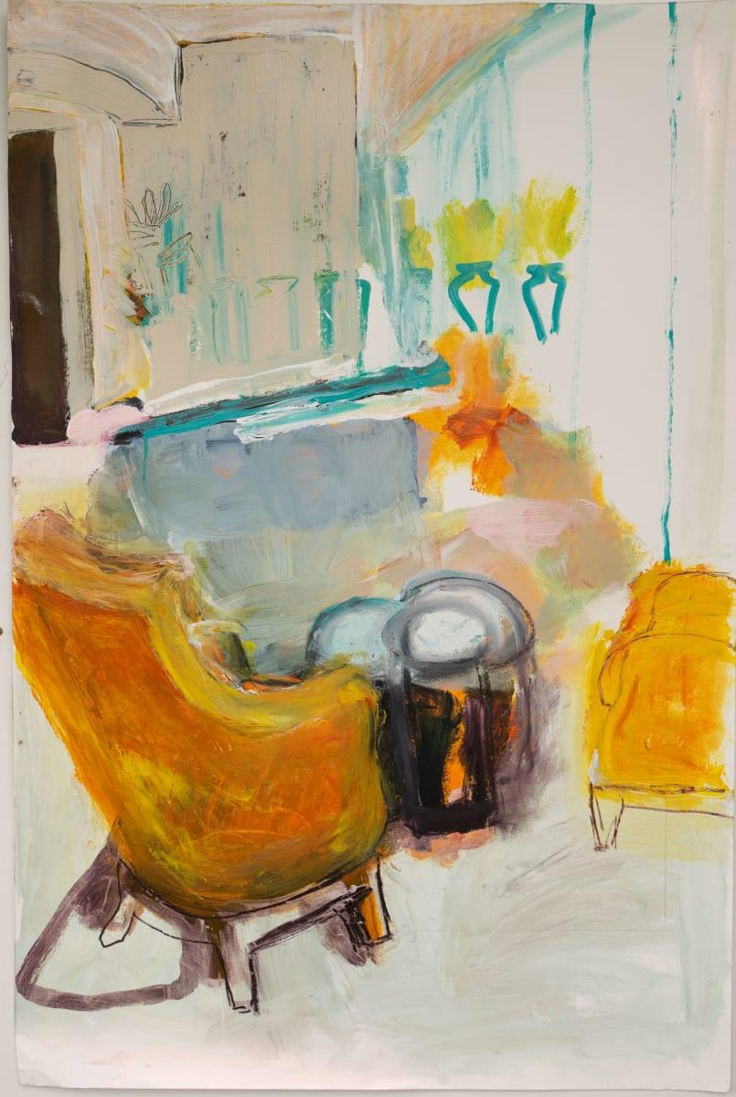 Grove 1 by Fran White