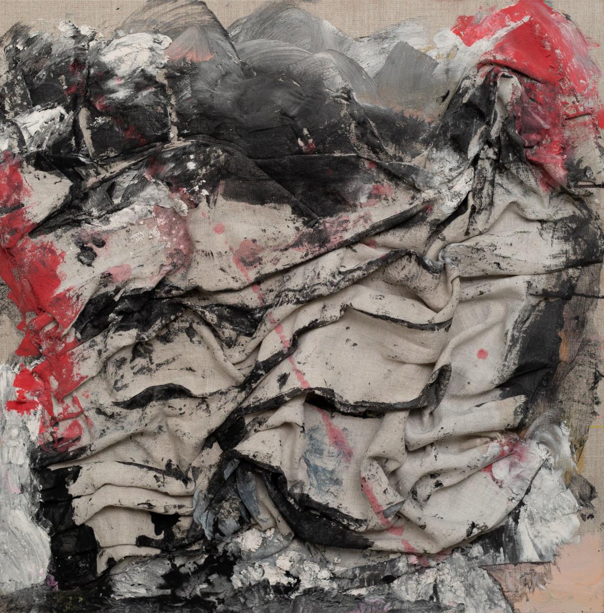 HIDDEN by Fran White