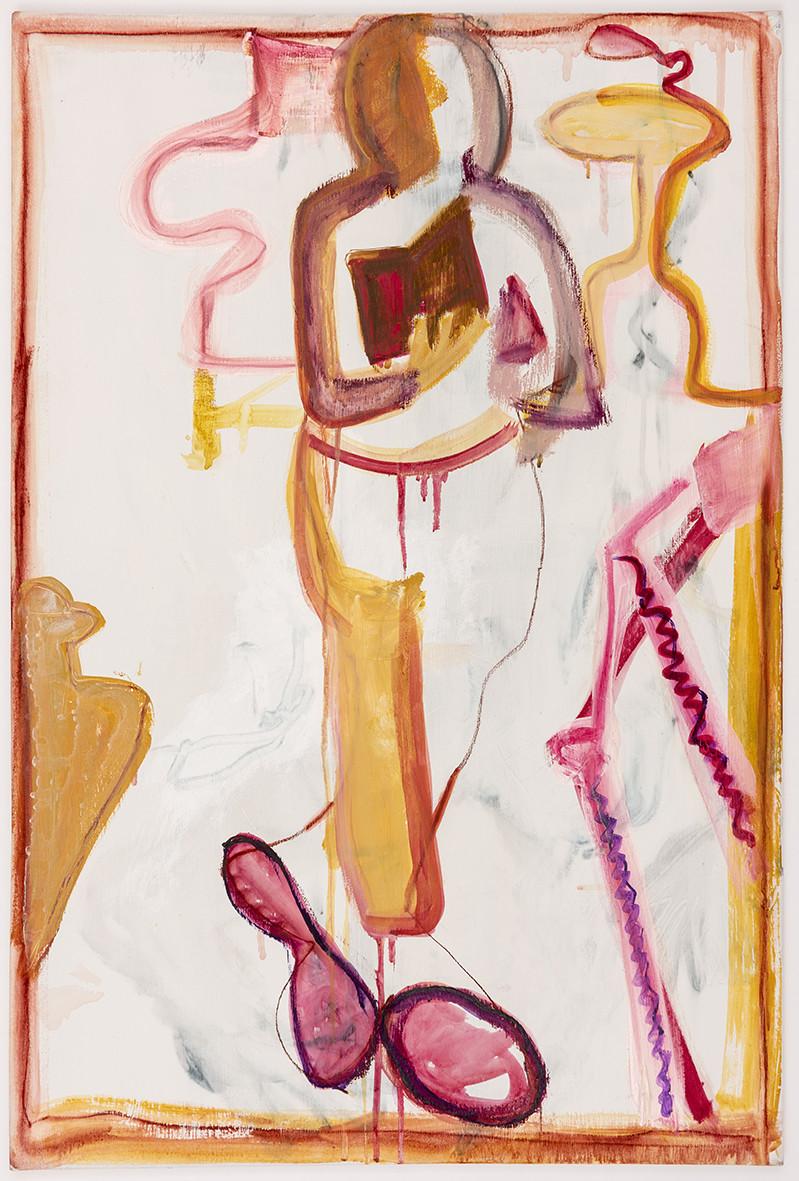 BODYTALK WHITE by Fran White
