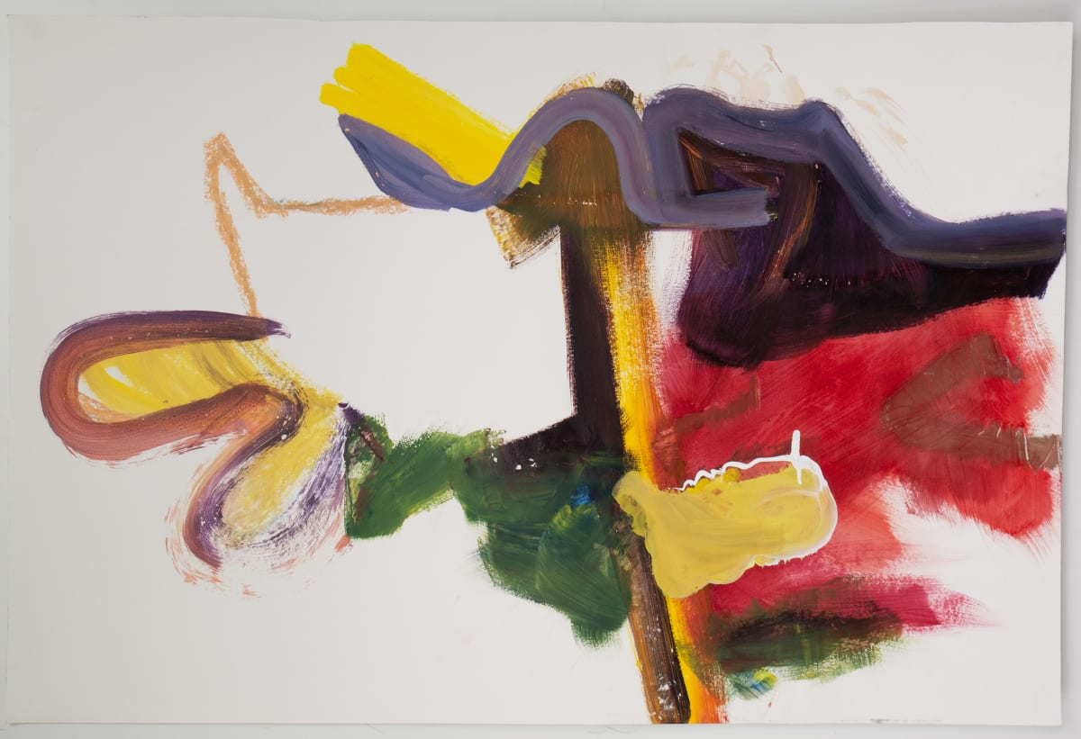 Benchmark  Study 1 by Fran White