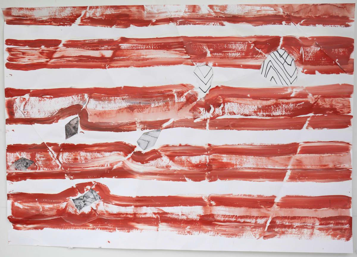 Pattern 4 by Fran White