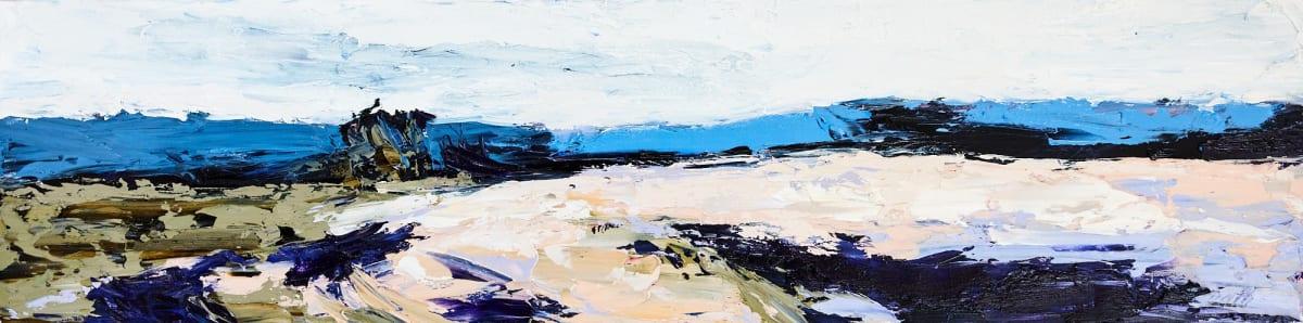 Sunlit Plains as Wide as Seas by Rebecca Rath