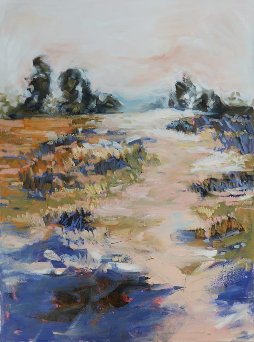 Whisper the Wind by Rebecca Rath