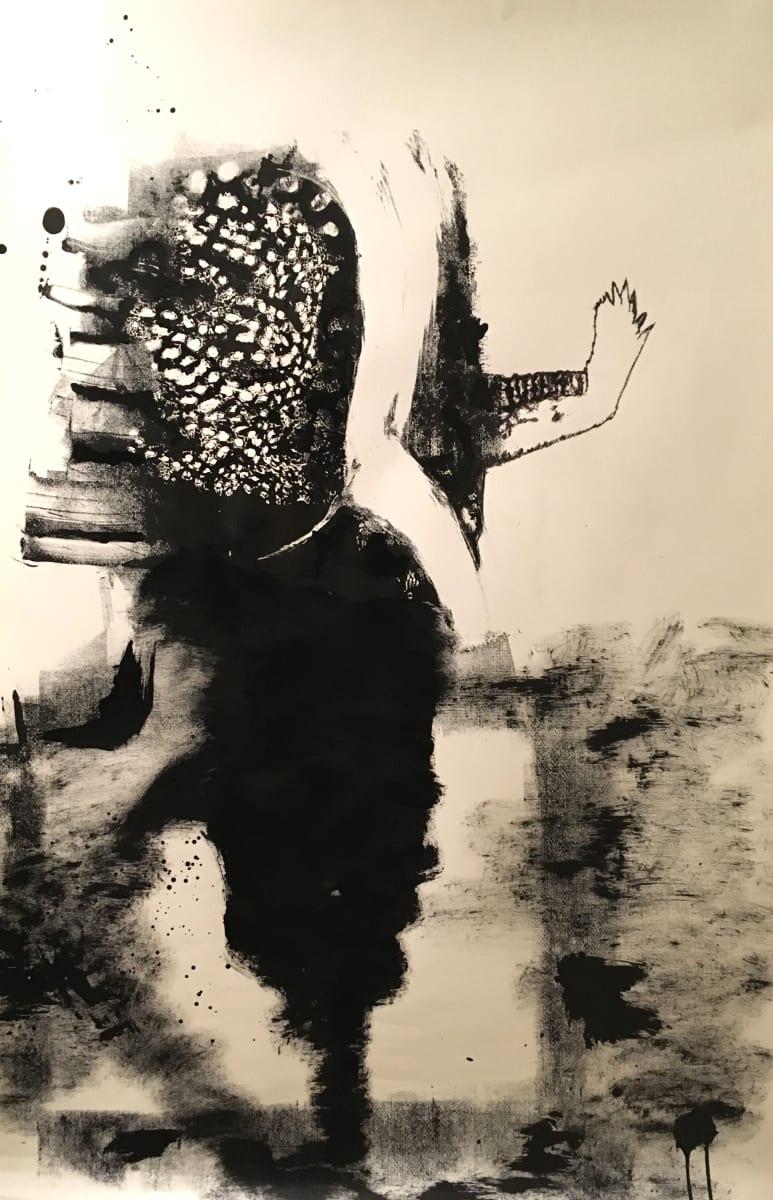 Dive by Karim Shuquem