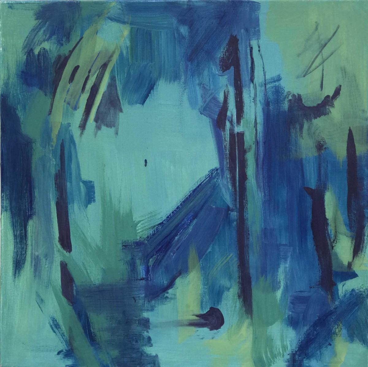 Erogenous Zone by Deborah Mitchell