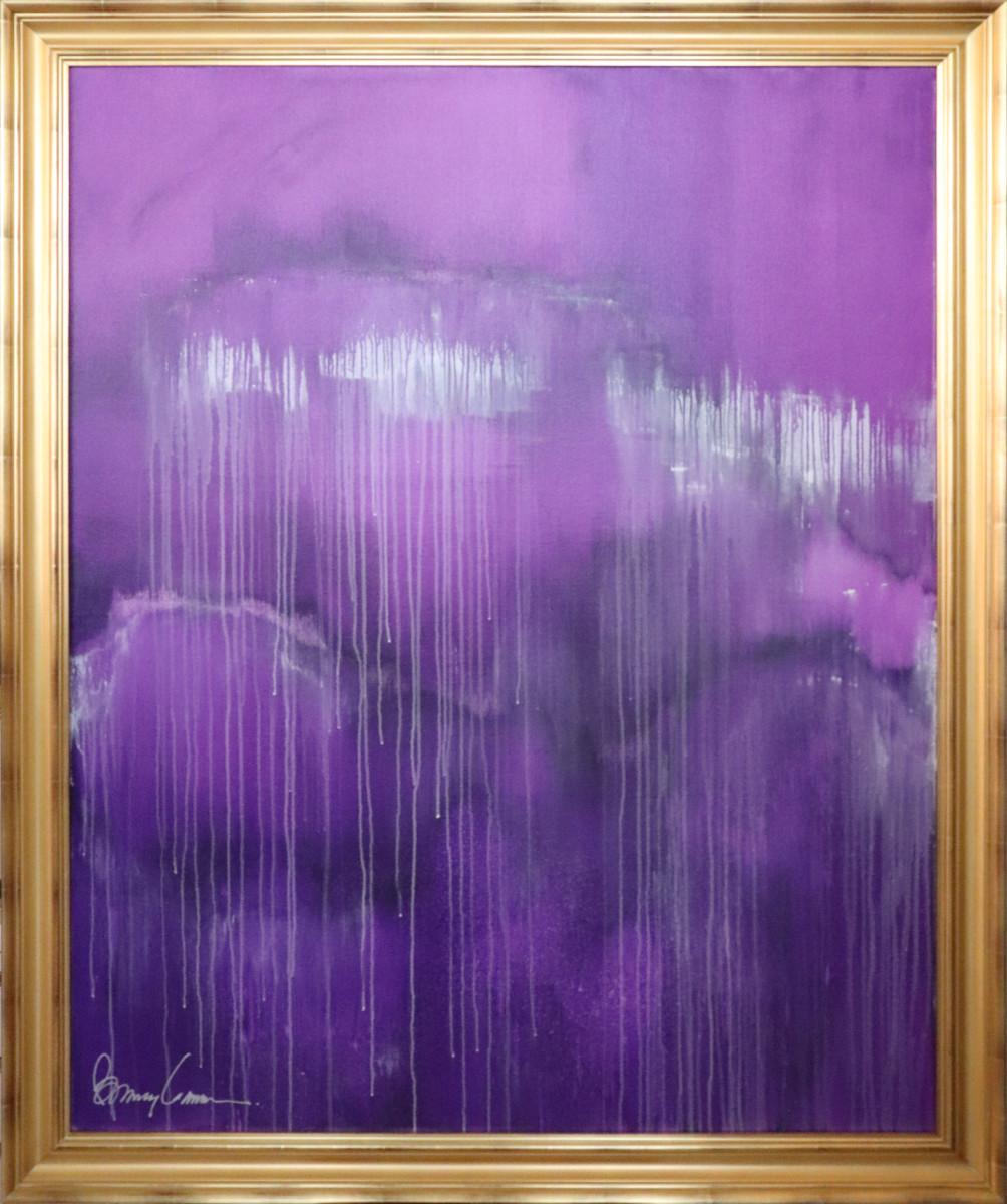 Purple Reign by Barry Lantz
