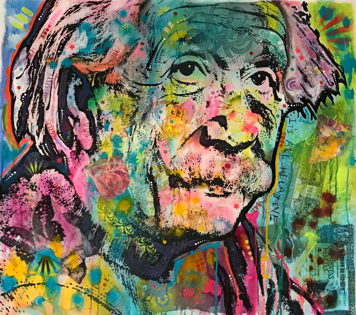 Einstein:  It's all relative