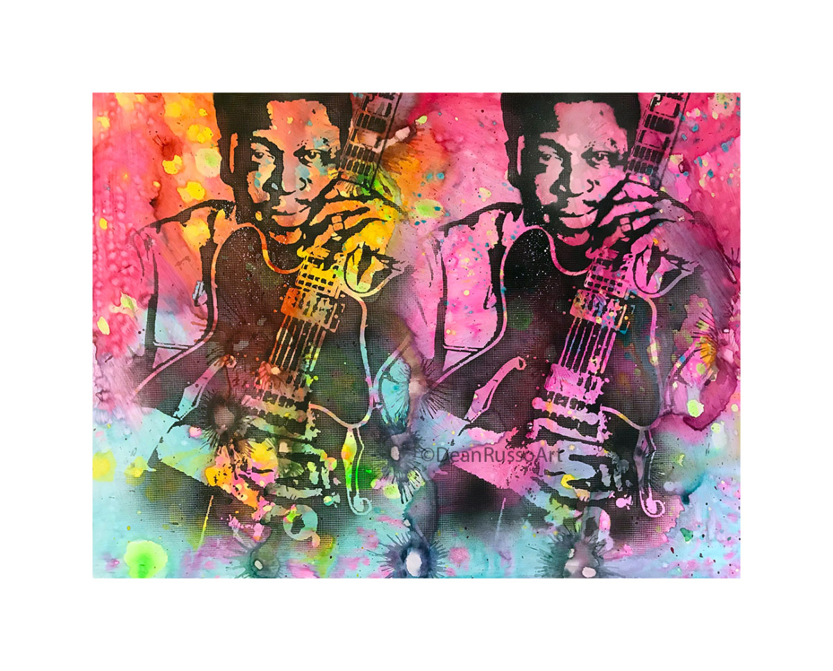 BB King: Two Kings re-do
