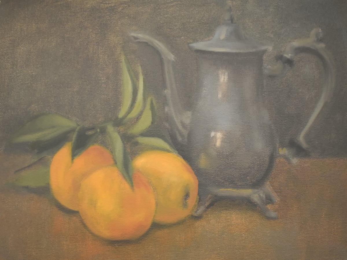 Grace (Untitled Still Life) by Curtis Green