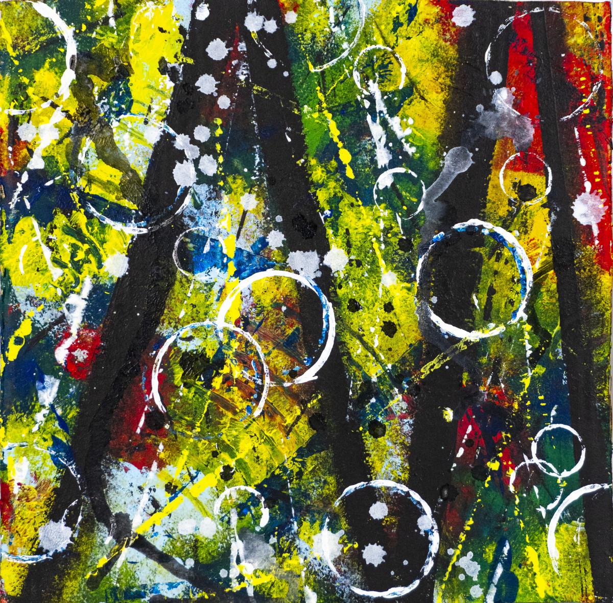 JAMAICAN HUE by Audrey Beharie-McGee